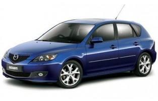 Tappeti per auto exclusive Mazda 3 (2003 - 2009)