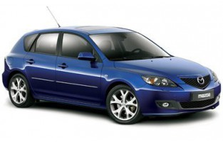 Tappetini Mazda 3 (2003 - 2009) Excellence