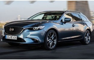 Mazda 6 2017-adesso wagon