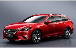 Tappetini Mazda 6 Wagon (2013 - 2017) Excellence