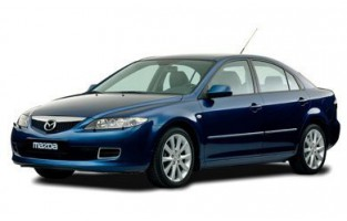 Tappetini Mazda 6 (2002 - 2008) Excellence