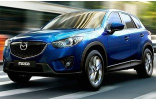 Protezione di avvio reversibile Mazda CX-5 (2012 - 2017)
