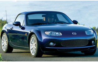 Tappetini Mazda MX-5 (2005 - 2015) Excellence