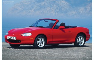 Tappetini Mazda MX-5 (1998 - 2005) Excellence