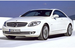 Mercedes CL C216