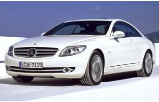 Tappetini Mercedes CL C216 Coupé (2006 - 2013) economici