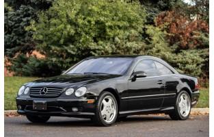 Protezione di avvio reversibile Mercedes CL C215 Coupé (1999 - 2006)