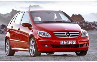 Tappetini Mercedes Classe B T245 (2005 - 2011) Excellence