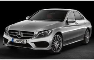 Tappeti per auto exclusive Mercedes Classe C W205 berlina (2014 - adesso)