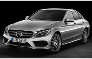 Tappetini Mercedes Classe C W205 berlina (2014 - adesso) Excellence