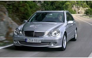 Tappeti per auto exclusive Mercedes Classe C W203 berlina (2000 - 2007)
