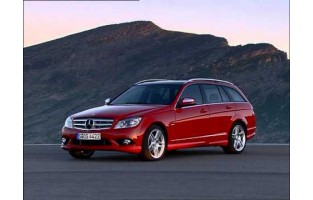 Tappetini Mercedes Classe C S204 touring (2007 - 2014) Excellence