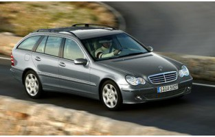 Tappetini Mercedes Classe C S203 touring (2001 - 2007) Excellence