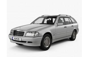 Tappeti per auto exclusive Mercedes Classe C S202 touring (1996 - 2000)