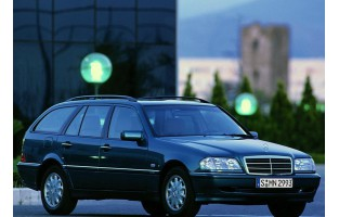 Tappetini Mercedes Classe C S202 touring (1996 - 2000) Excellence