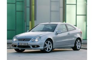 Tappeti per auto exclusive Mercedes Classe C CL203 Coupé (2000 - 2008)