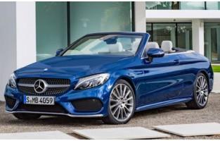 Protezione di avvio reversibile Mercedes Classe C A205 Cabrio (2016 - adesso)