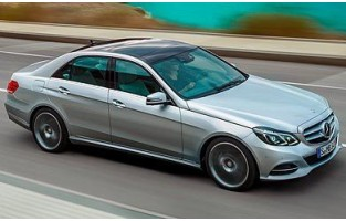 Tappetini Mercedes Classe E W212 Restyling berlina (2013 - 2016) Excellence