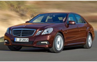 Tappetini Mercedes Classe E W212 berlina (2009 - 2013) Excellence