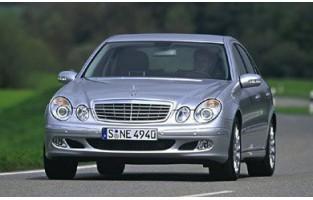 Tappeti per auto exclusive Mercedes Classe E W211 berlina (2002 - 2009)