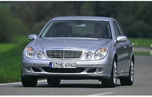 Tappetini Mercedes Classe E W211 berlina (2002 - 2009) Excellence