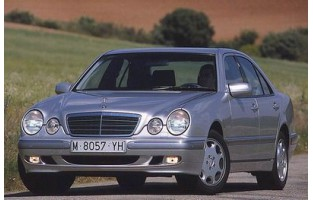 Tappetini Mercedes Classe E W210 berlina (1995 - 2002) Excellence