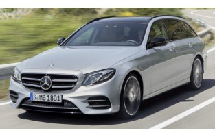 Tappetini Mercedes Classe E S213 touring (2016 - adesso) Excellence