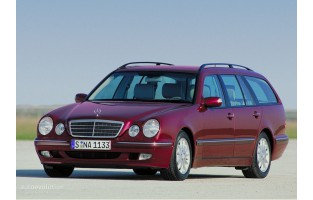 Tappetini Mercedes Classe E S210 touring (1996 - 2003) Excellence