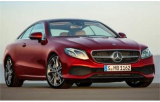Tappetini Mercedes Classe E C238 Coupé (2017 - adesso) economici