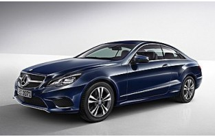 Tappetini Mercedes Classe E C207 Restyling Coupé (2013 - 2017) Excellence