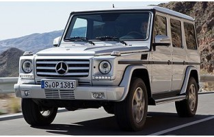 Tappetini Mercedes Classe G W463 (2008 - adesso) Excellence