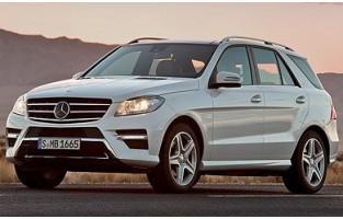 Protezione di avvio reversibile Mercedes Classe M W166 (2011 - 2015)