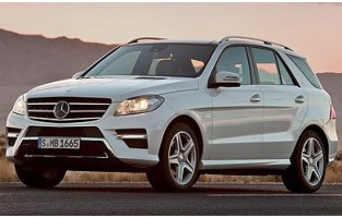Tappetini Mercedes Classe M W166 (2011 - 2015) Excellence