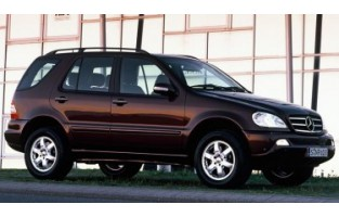 Tappetini Mercedes Classe M W163 (1997 - 2005) Excellence