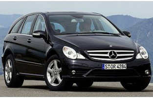 Tappetini Mercedes Classe R W251 (2005 - 2012) Excellence