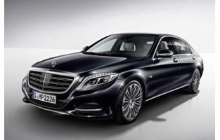 Tappeti per auto exclusive Mercedes Classe S W222 (2013 - adesso)