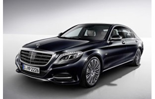 Tappetini Mercedes Classe S W222 (2013 - adesso) Excellence