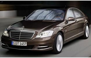 Tappetini Mercedes Classe S W221 (2005 - 2013) economici