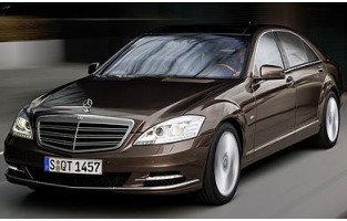 Tappetini Mercedes Classe S W221 (2005 - 2013) Excellence
