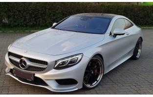 Tappeti per auto exclusive Mercedes Classe S C217 Coupé (2014 - adesso)