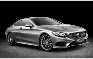 Tappetini Mercedes Classe S C217 Coupé (2014 - adesso) Excellence