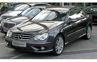 Tappetini Mercedes CLK C209 Coupé (2002 - 2009) economici