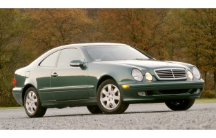 Tappeti per auto exclusive Mercedes CLK C208 Coupé (1997 - 2002)