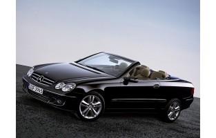 Tappetini Mercedes CLK A209 Cabrio (2003 - 2010) economici