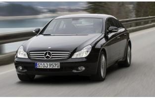 Tappeti per auto exclusive Mercedes CLS C219 berlina (2004 - 2010)