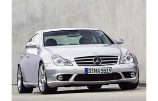 Tappetini Mercedes CLS C219 berlina (2004 - 2010) Excellence