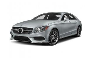 Tappetini Mercedes CLS C218 Restyling Coupé (2014 - 2018) economici