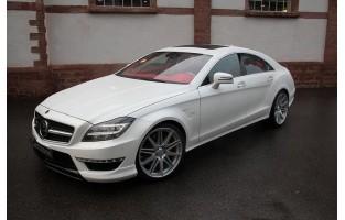 Tappetini Mercedes CLS C218 Coupé (2011 - 2014) economici