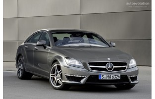Tappetini Mercedes CLS C218 Coupé (2011 - 2014) Excellence