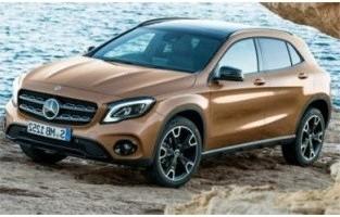 Protezione di avvio reversibile Mercedes GLA X156 Restyling (2017 - adesso)